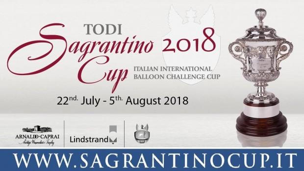 Sagrantino Cup 2017