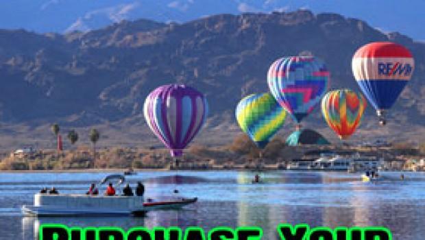 Havasu Balloon Festival 2020 Havasu Balloon Festival Lake Havasu City, Arizona United States