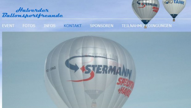 6. Halverder Ballonfestival