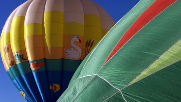 Arkansas Valley Balloon Festival '17