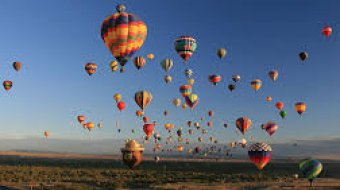 Balloon Festival 2020 Nj.Balloon Events In 2020