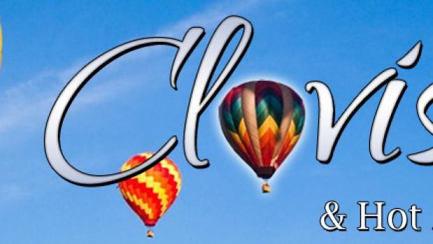 ClovisFest & Hot Air Balloon Fun Fly