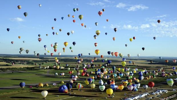 Mondial Air Ballons '17