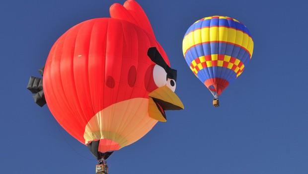 Reno Hot Air Balloon Race 11