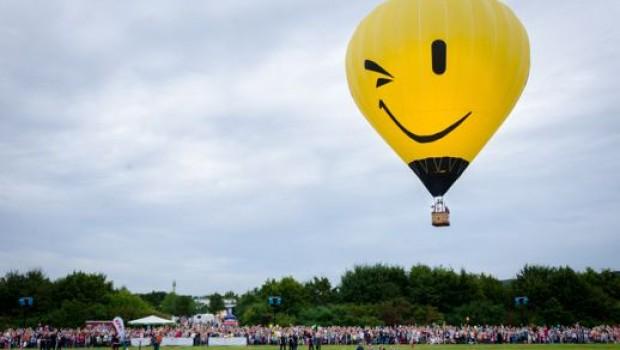 Mosel Balloon Fiesta