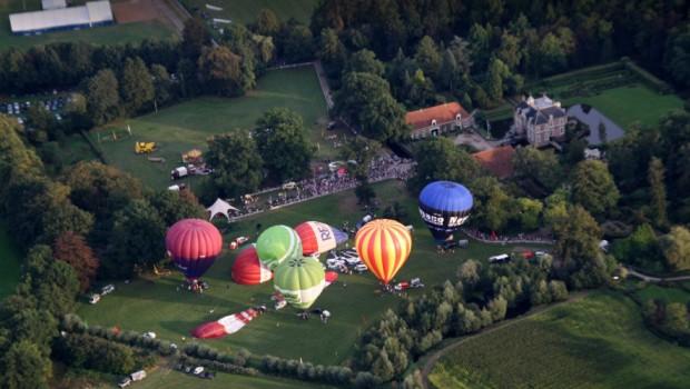 Hofteballooning