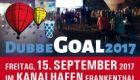 Dubbe Goal 2017