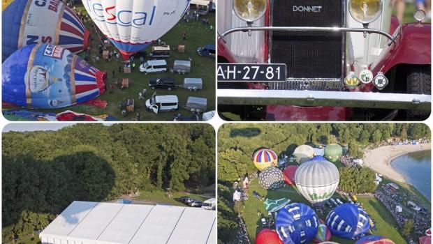 Twente Ballooning Oldenzaal '17