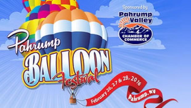 Pahrump BalloonFest