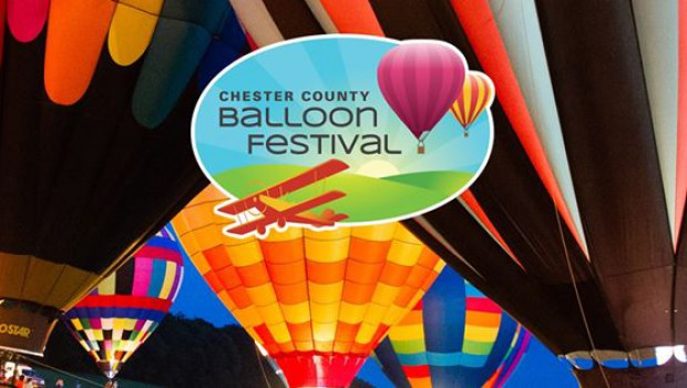 9th Annual Chester County Balloon Festival