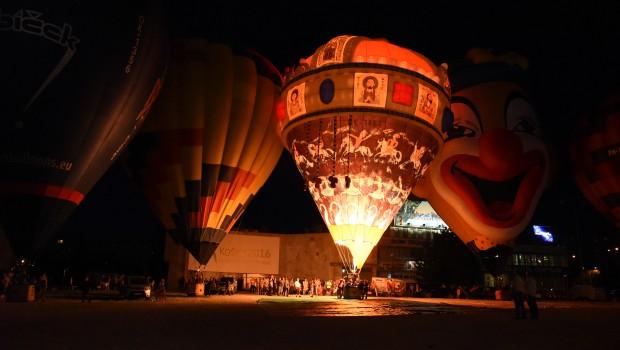 25th International Balloon Fiesta Kosice