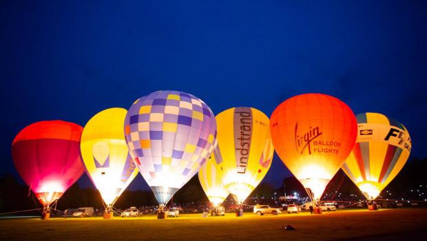 Telford Balloon Fiesta