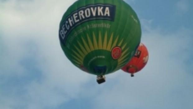 14. Chemnitzer Ballonfest