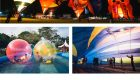 4th Penang Balloon Fiesta 2018
