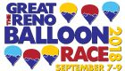 Reno Balloon Race '18