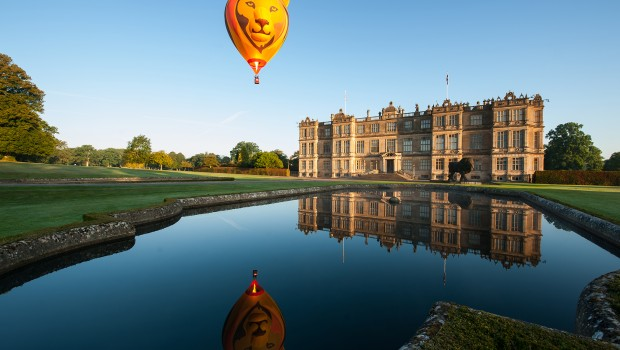 The Exclusive Cup & International SkySafari @Longleat