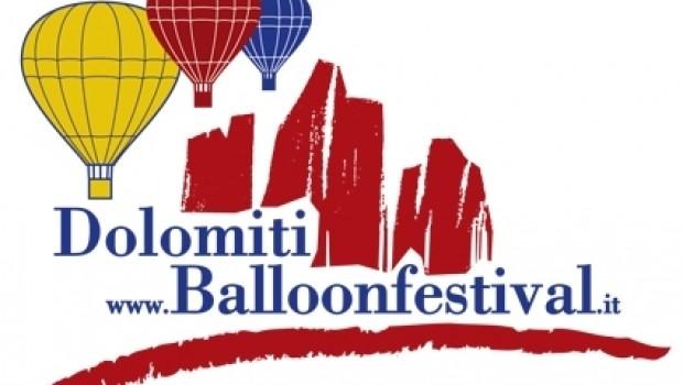 Balloonweek Dolomites