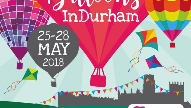 Balloons InDurham