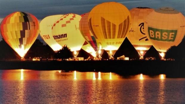 Ballonmeeting Wilhelmshaven 2019