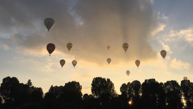 Luxembourg Balloon Trophy