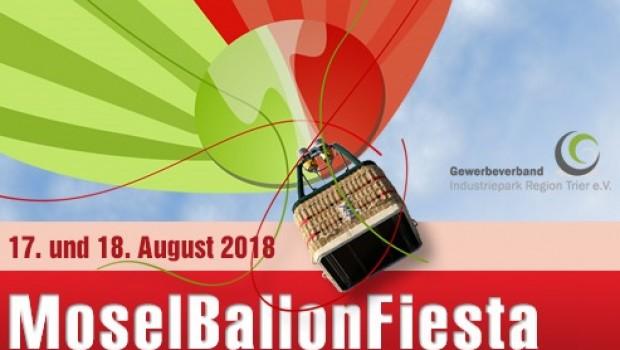 MoselBallonFiesta 2018