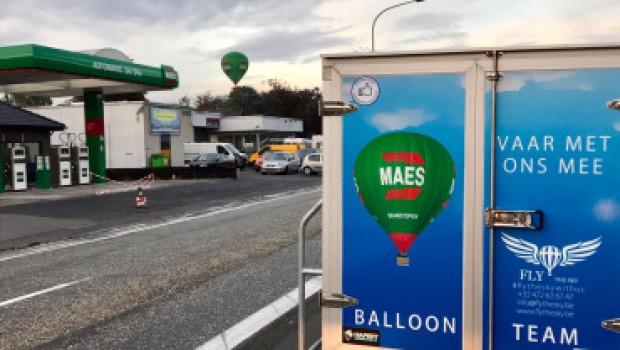 31ste Kasseitjes Ballonmeeting