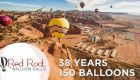 38. Red Rock Balloon Rally