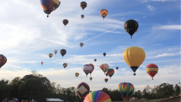 2019 Carolina BalloonFest
