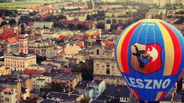 Leszno - Charming Town