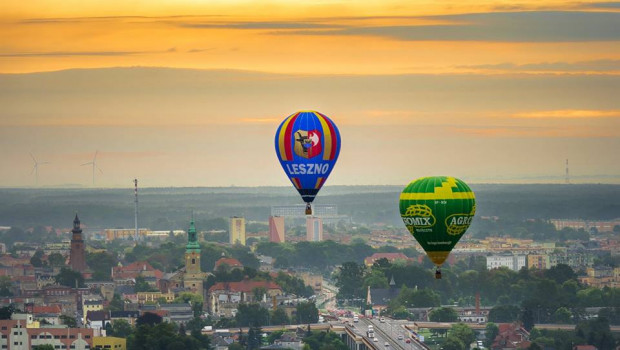 Leszno Balloon Cup