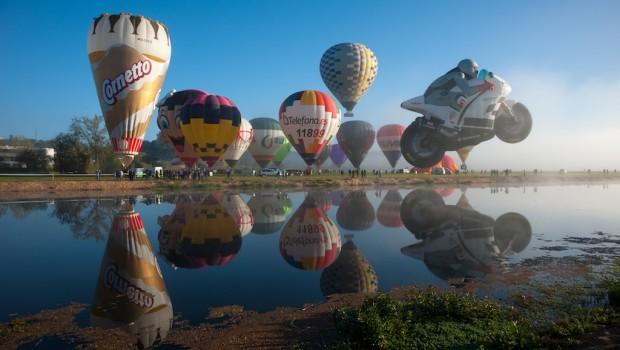 International Ballooning Festival | Coruche Portugal