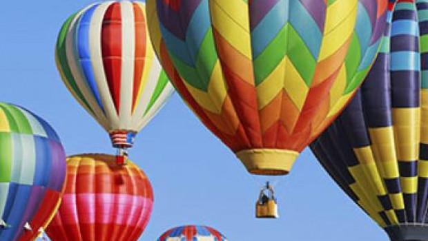 The 28th Annual Hudson Valley Hot-Air Balloon Festival