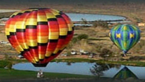 Page Lake Powell Balloon Regatta 2019