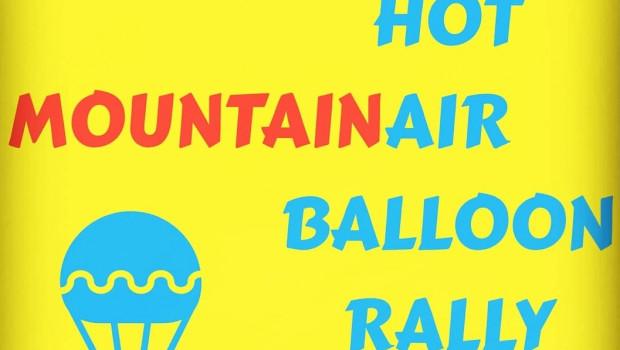 Mountainair Matanza and Balloon Rally