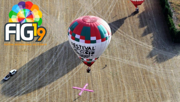 Festival Internacional del Globo 2019