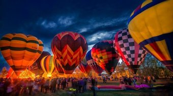 Balloon Festival 2020 Nc.Balloon Events In Upcoming