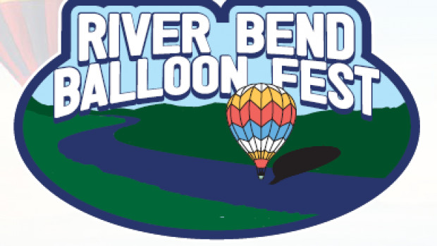 River Bend Balloon Festival