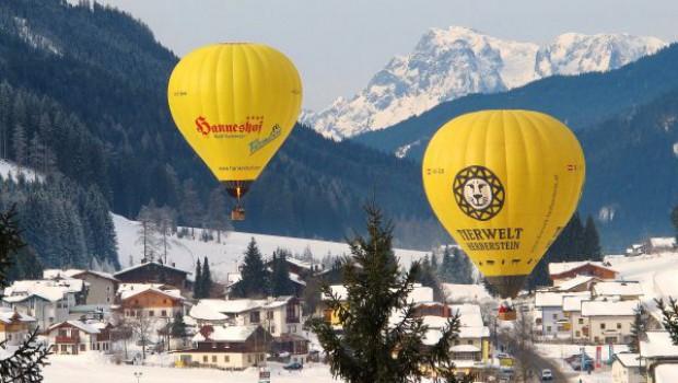 Die 11. Hanneshof Ballonwoche