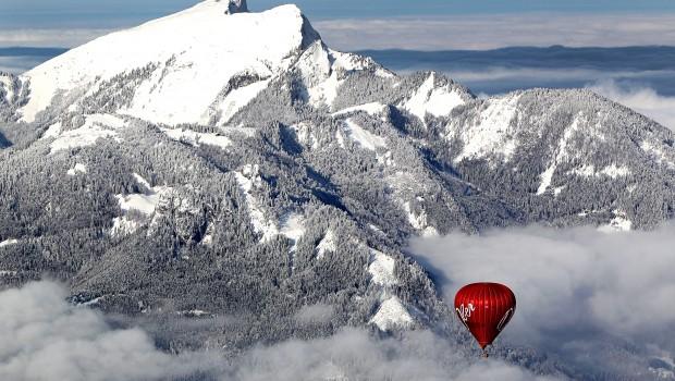 27. Dachstein Alpentrophy 2020 in Gosau