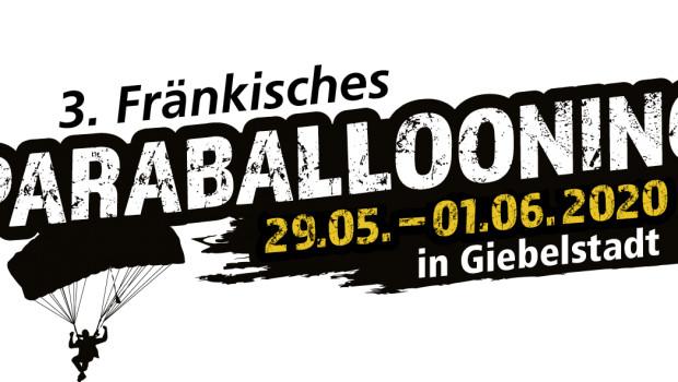 3. Fränkisches Paraballooning 2020