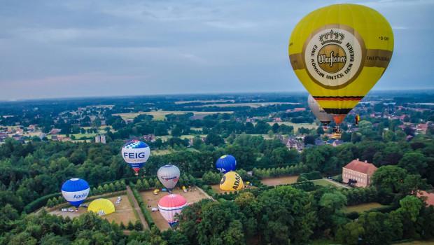 Papenburger Ballonfestival