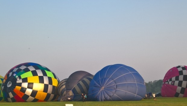 24TH FAI WORLD HOT AIR BALOON CHAMPIONSHIP MURSKA SOBOTA 2020