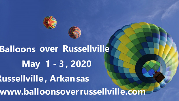 Balloons Over Russellville