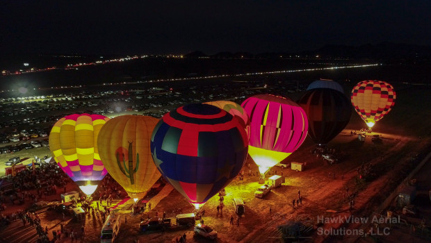 MHC Healthcare Balloon Fest