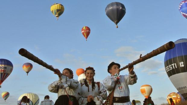 Maramureș Balloon Fiesta 2020
