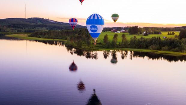 MidNight Balloon Meeting