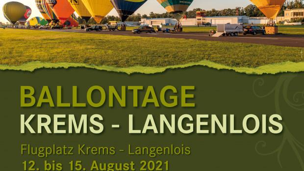 Ballontage Krems - Langenlois