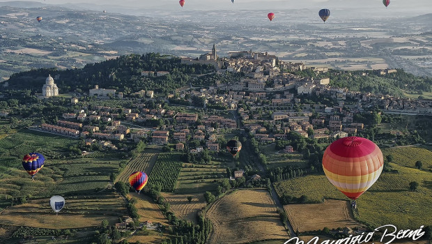 Italian International Balloon Grand Prix 2021  TODI