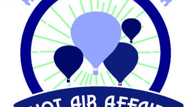 """Hot Air Affair """"Rising Above Cancer"""""""