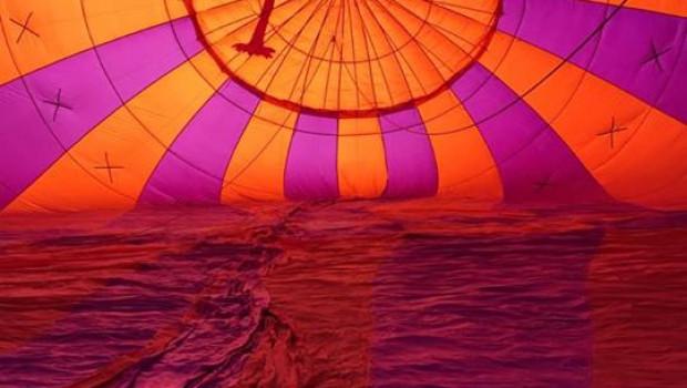 SC Tiger Balloon
